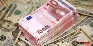 Albayrak açıkladı! Dolar ve Euro fırladı