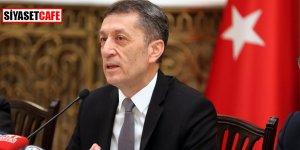 Milli Eğitim Bakanı'ndan flaş hamle: Görevden aldı
