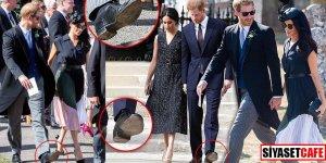 Patlak ayakkabı'lı prens