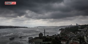 Meteoroloji uyardı! İstanbullular bu saate dikkat