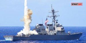 Kritik çağrı! 'Boğazları ABD'nin savaş gemilerine kapatın'