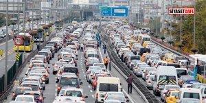 İstanbul'da bu yollar ulaşıma kapatılacak!