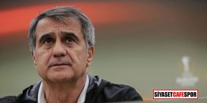 Beşiktaş resmen açıkladı: İşte yönetimin Şenol Güneş kararı