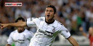 Son Dakika: Burak Yılmaz Beşiktaş'ta
