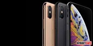 iPhone Xs Max'ı kim alacak? İşte fiyatı