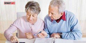 Erken emeklilik yasası geliyor