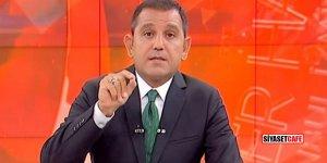 Fatih Portakal'dan şok ayrılık açıklaması