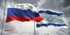İsrail'den Rusya'ya çok sert uçak yanıtı!