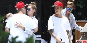 Justin Bieber ve sevgilisi gizlice evlendi!