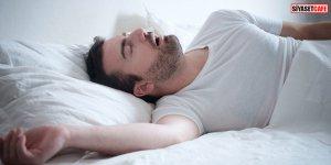 Uykunuz IQ'nuzu belirliyor!