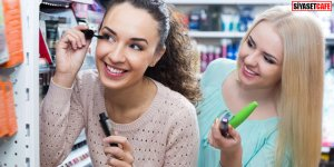 Tester makyaj malzemeleri hastalıklara davetiye çıkarıyor!