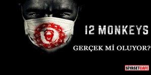 12 Maymun ve Doomsday Gibi Filmler Gerçek Mi Oluyor ?
