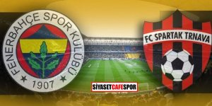 Fenerbahçe – Trnava maçını hangi kanal yayınlayacak?