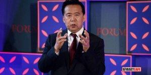 INTERPOL Başkanı Hongwei kayboldu