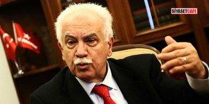 Perinçek'ten CHP ve İYİ Parti'ye uyarı: 'AKP'ye seçim desteğidir'