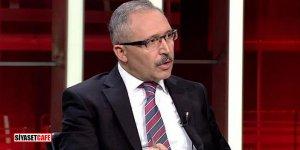 Abdulkadir Selvi'nin acı kaybı