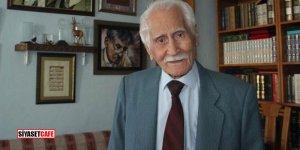 Türk Edebiyatı'nın Dede Korkut'u hayatını kaybetti