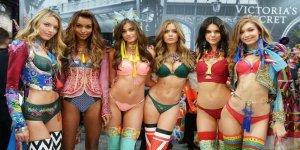 Victoria's Secret'ın Başı Dertte..!