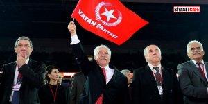 Vatan Partisi'nde cinayet şoku! Cesedi bulundu