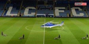Helikopter kazasında flaş gelişme!