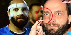 Arda Turan olayı sonrası Berkay'dan maskeli önlem!