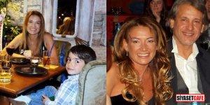 Neco kendisinden 25 yaş küçük eşi İdil Erke'yi darp etti!