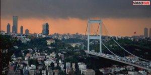 İstanbul'a flaş uyarı: Geliyor, önlem alın!