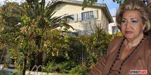 Özal Ailesi'nin köşkü 20 milyona satışa çıkarıldı!