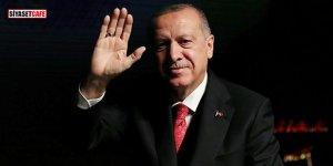 Erdoğan'dan KKTC mesajı!