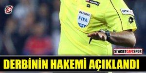 Beşiktaş – Galatasaray maçını kim yönetecek? Haftanın hakemleri açıklandı