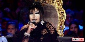 Diva'nın iştahı 'Maşallah' dedirtti!