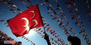 MHP'de kritik tarih belli oldu