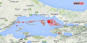 Korkutan uyarı: Marmara'da ciddi gerilim yaşanıyor