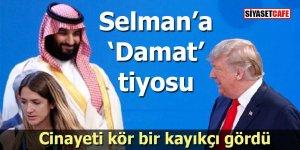 """Cinayeti kör bir kayıkçı gördü: Selman'a """"Damat"""" Tiyosu!"""