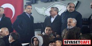 Ali Koç'tan Fenerbahçeli futbolculara: 'İhanet ediyorsunuz'