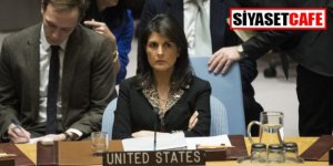 ABD: Kaçıkçı cinayetinin sorumlusu Selman'dır