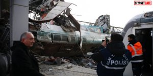 YHT kazasında ölenlerin kimlikleri belli oldu