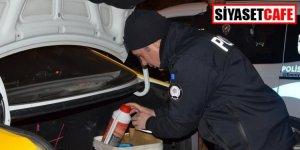 İstanbul'da 39 ilçede polis harekete geçti
