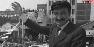Unutulmayan siyasetçi Bülent Ecevit ve Özlü Sözleri