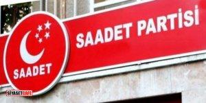 Saadet Partisi 2 başkan adayını daha açıkladı