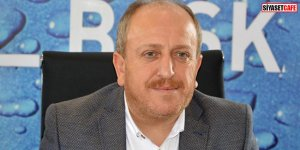 AK Parti İl Başkanı istifa etti: Bana kumpas kuruldu
