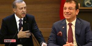 Erdoğan-İmamoğlu görüşmesinin tarihi açıklandı
