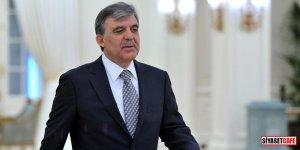 Abdullah Gül'ün en yakınındaki isme 15 yıl hapis