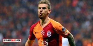 Fenerbahçe'nin ardından Serdar Aziz'e sürpriz talip