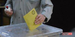 Ölüler ve Suriyeliler seçimde oy kullanacak