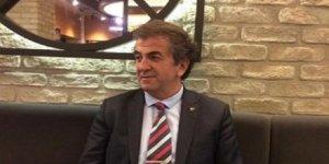 Ahmet Baykan kimdir?