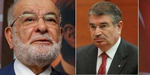 Karamollaoğlu: Şahin'i seçilme şansından dolayı aday yaptık