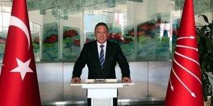 CHP İzmir dökülüyor! Ödemiş İlçe Başkanı istifa etti