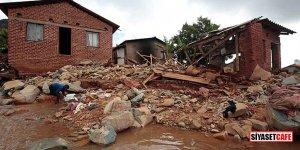 Sel felaketinde ölü sayısı 700'ü geçti
