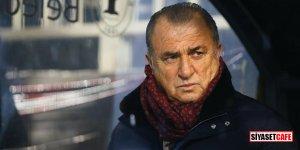 Mustafa Cengiz'in ibra edilmemesinin ardından Fatih Terim istifa edecek mi?